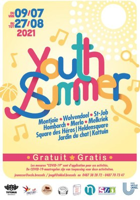 Youth Summer - 1ère édition